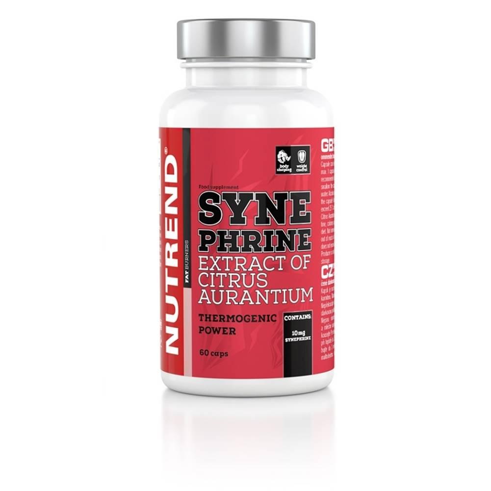 Spaľovač  Synephrine 60 kapsúl