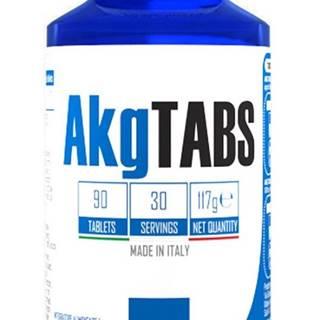 Akg Tabs (L-arginín alfa-ketoglutarát) - Yamamoto 90 tbl.