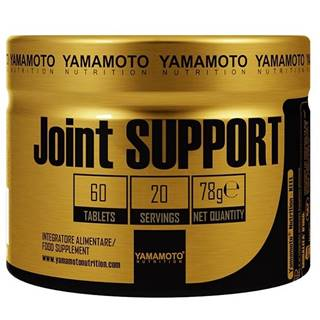 Joint SUPPORT (podporuje dobrú kondíciu kĺbov) - Yamamoto 60 tbl.