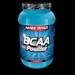 Aminostar BCAA Powder Příchuť: Orange, Balení(g): 300g