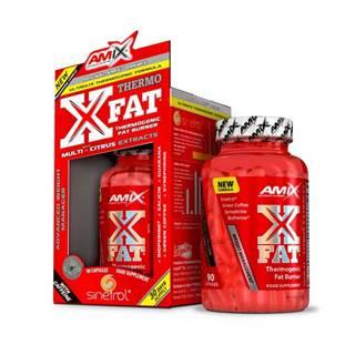 XFat Thermogenic Fat Burner