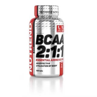 Aminokyseliny  BCAA 2:1:1 Tabs 150 tabliet