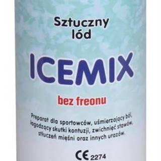 chladící spray Ice Mix 400 ml objem: 400 ml