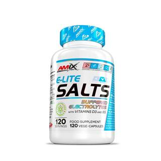 Amix E-lite Salts