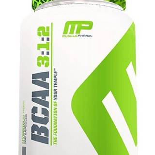 BCAA 3:1:2 - Muscle Pharm 240 kaps.