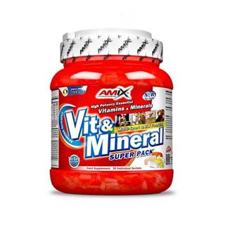 Super Pack Vit&Mineral 30 Days