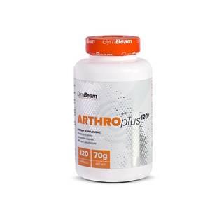 GymBeam Kĺbová výživa Arthro Plus 120 kaps
