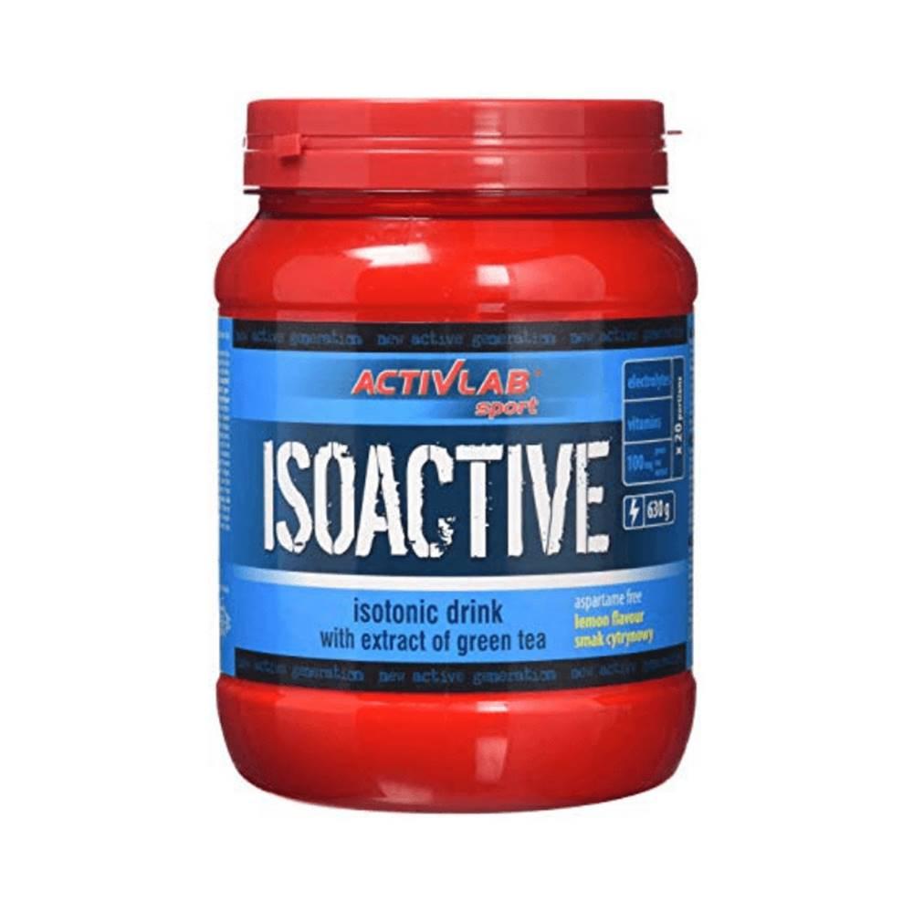 ACTIVLAB Iso Active 630 g c...
