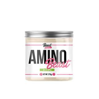 BeastPink Amino Beast 270 g zelené jablko