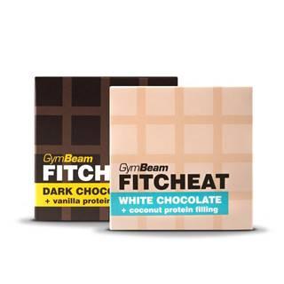 Gymbeam Fitcheat Protein 90 g