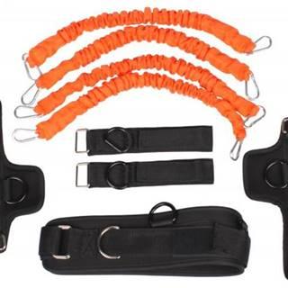 tréninková lana LS3664 odporové gumy