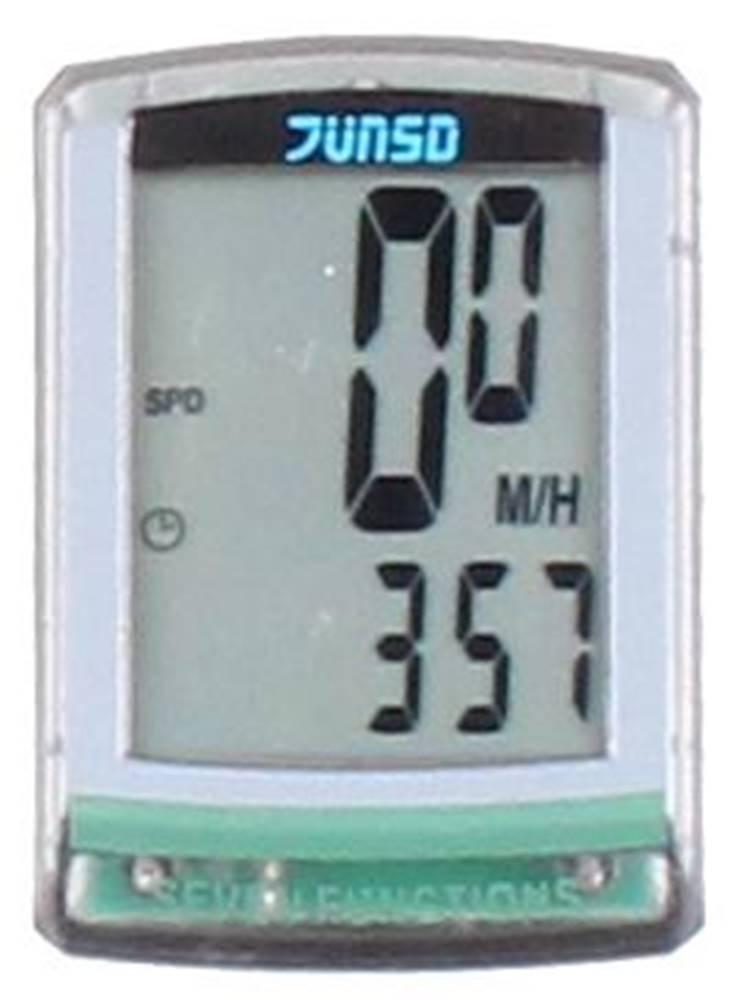 JS-217 cyklocomputer s 12-t...