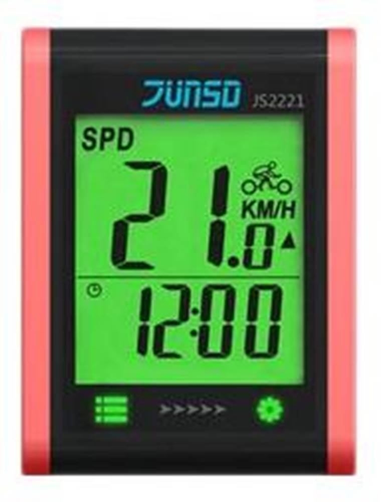 JS-2221 cyklocomputer s 16-...
