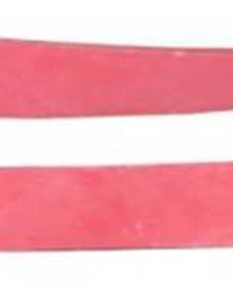 Aerobic guma na posilování Sedco - Světle růžová