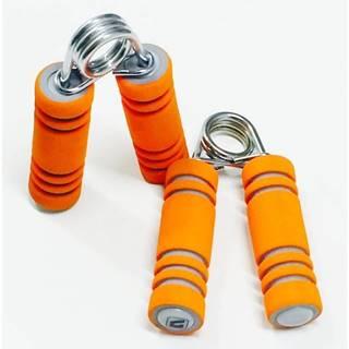 Posilovač prstů a zápěstí LS 3102 - Oranžová