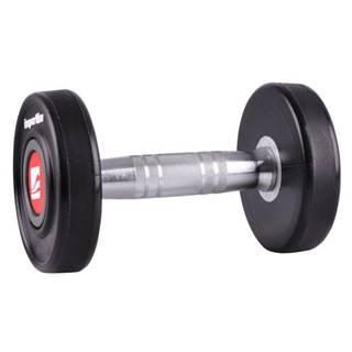 Jednoručná činka inSPORTline Profi 8 kg