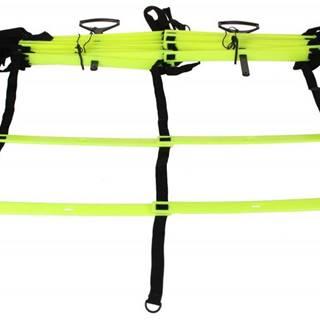 agility žebřík Dual proskakovačka 4,5 m , 9 m délka: 4,5 m