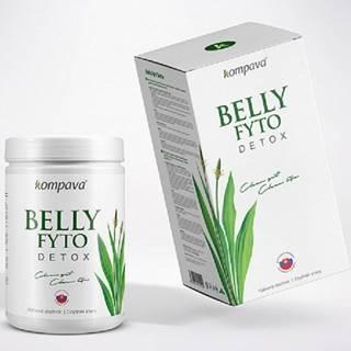 Belly Fyto Detox - Kompava 400 g