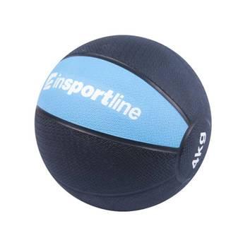 Medicinbal inSPORTline MB63 - 4kg