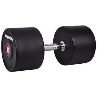 Jednoručná činka inSPORTline Profi 50 kg