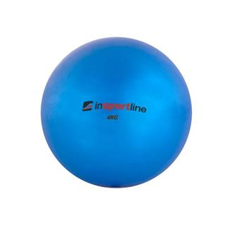 Joga lopta inSPORTline Yoga Ball 4 kg