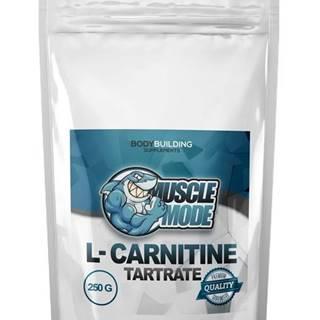L-Carnitine Tartrate od Muscle Mode 250 g Neutrál