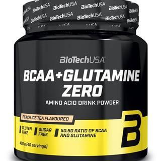 BCAA+Glutamine Zero -  480 g Lemon