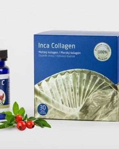 Morský kolagén -  30 sáčkov