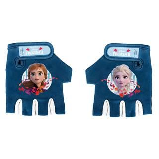 Detské cyklo rukavice Frozen II