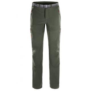 Pánske nohavice Ferrino Hervey Winter Pants Man New Fango - 46/S