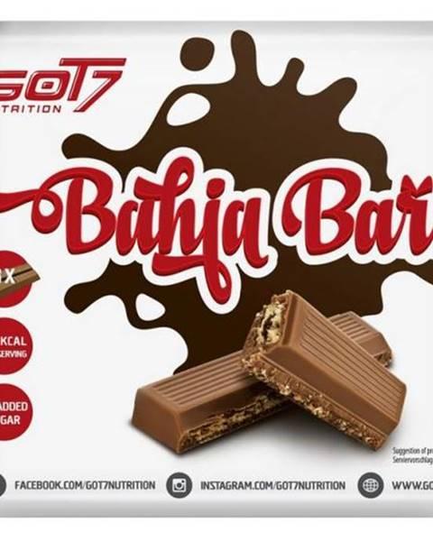 GOT7 Bahia Bar Hmotnost: 65g