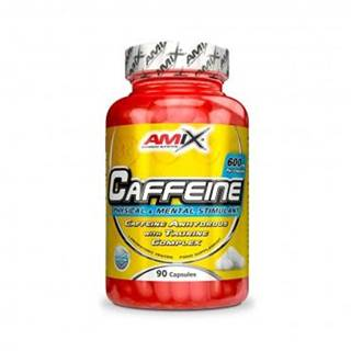 Caffeine with Taurine 90 caps.