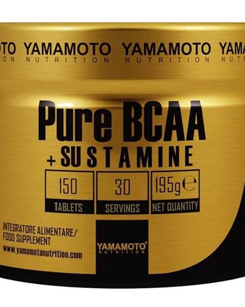 Pure BCAA + SUSTAMINE -  150 tbl.