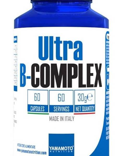Ultra B-Complex -  60 kaps.