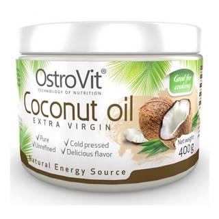 OstroVIT Coconut Oil extra virgin 400 g kokos