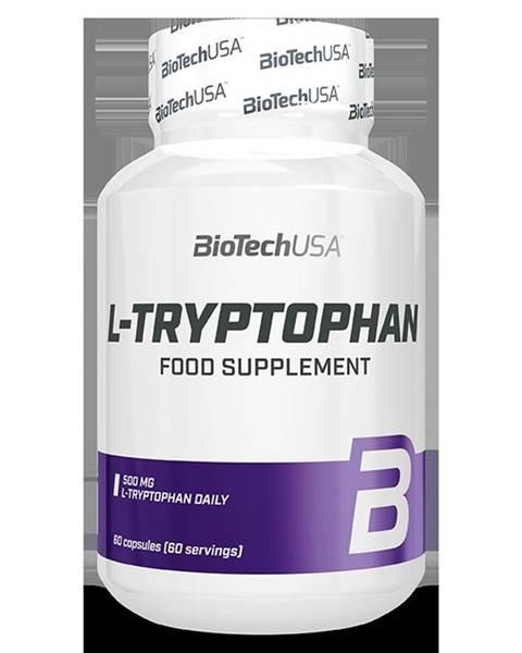 L-Tryptophan -  60 kaps.