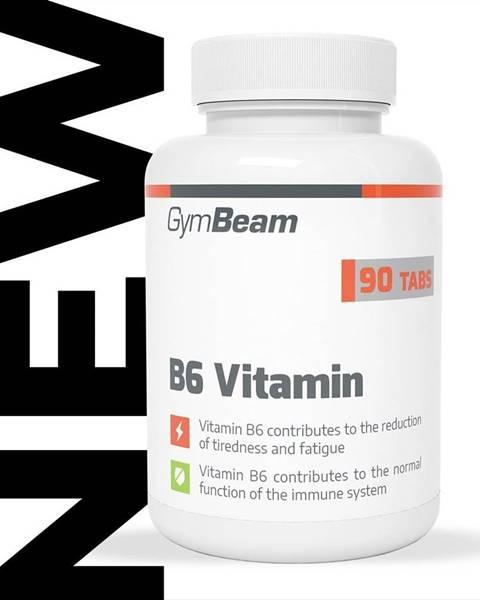 Vitamin B6 -  90 tbl.