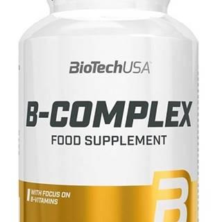 B-Complex -  60 kaps.