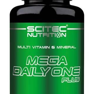 Mega Daily One Plus -  120 kaps.