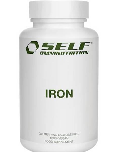 Iron od  60 kaps.