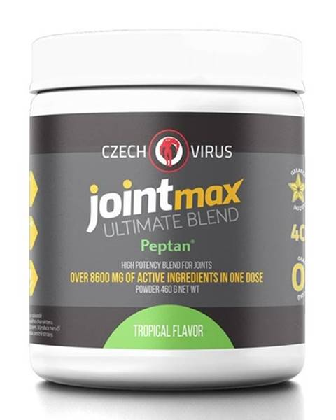 Jointmax Ultimate Blend -  460 g Tropical