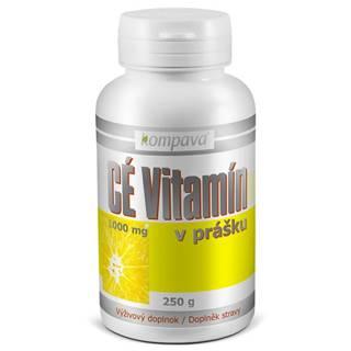 CÉ Vitamín v prášku - Kompava 250 g