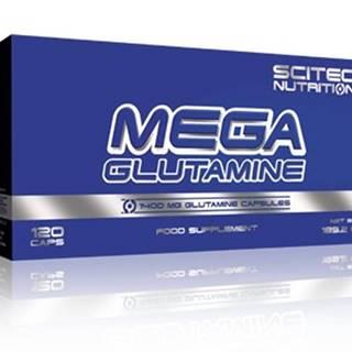 Mega Glutamine od  120 kaps.