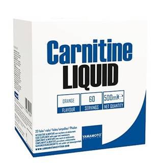 Carnitine Liquid -  20 x 25 ml. Cola+Lime