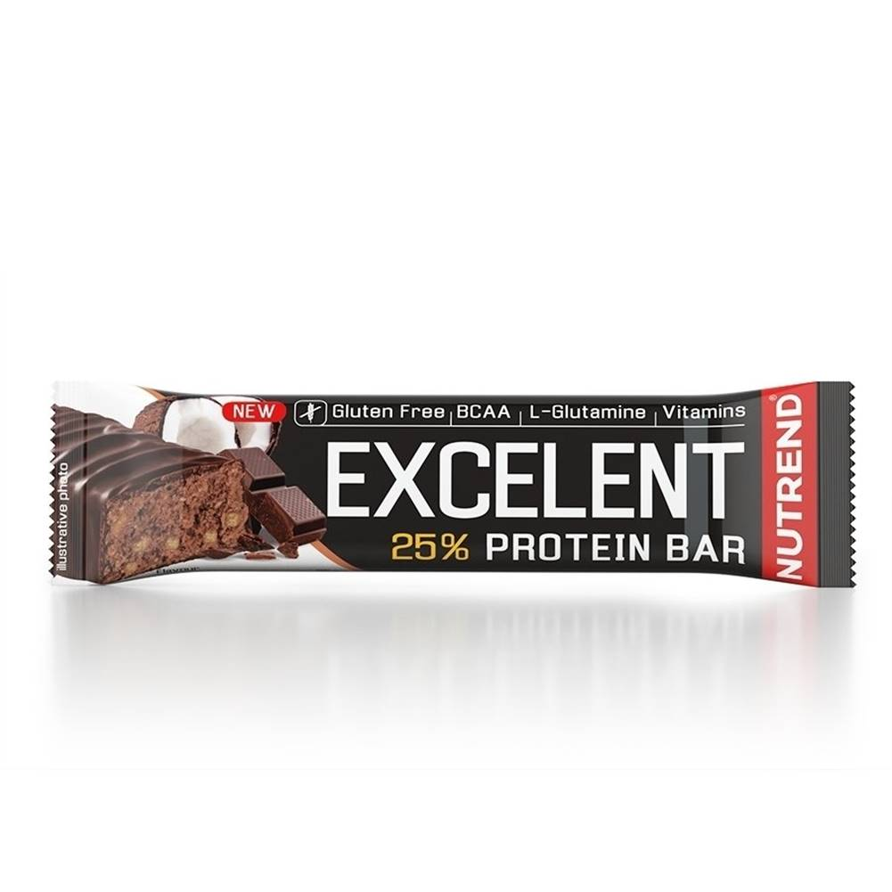 Nutrend Excelent Protein Ba...