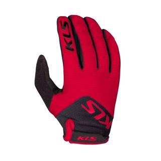 Cyklo rukavice  Range Red - XS