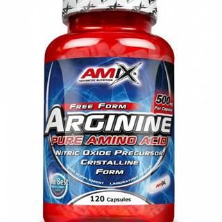 Arginine -  120 kaps.