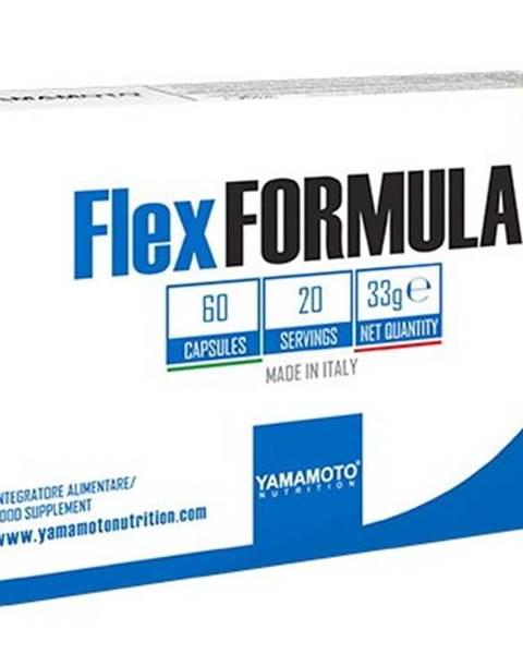 Flex Formula (účinná kĺbová výživa) -  60 kaps.