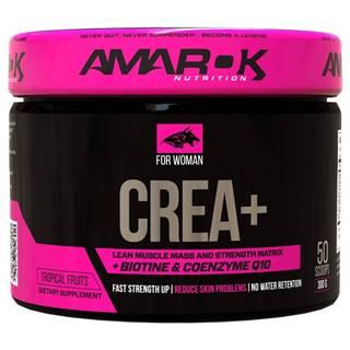 For Woman Crea Plus -  300 g Tropical Fruits