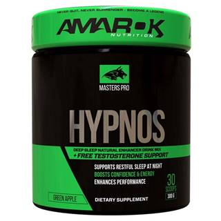 Masters Pro Hypnos -  300 g Green Apple